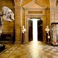 Museum:El eslabon perdido